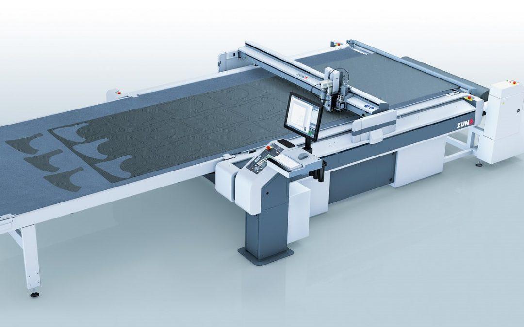 Lindevalls växer kraftigt, investerar i uppgraderad maskinpark och ISO-certifieras